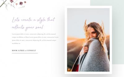 Part one: September webinar series: design your website in canva & divi theme