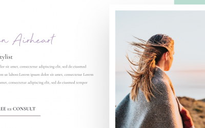Part two: September webinar series: design your website in canva & divi theme